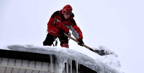 Требуется промышленный альпинист в сочи